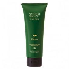 Кондиционер СR Abreeze Natural Organic Hair Pack CR