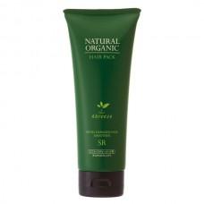 Кондиционер SR Abreeze Natural Organic Hair Pack SR