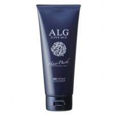 Маска на основе морской грязи ALG Super Mud Hair Pack M