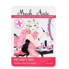 Антистресс маска для кожи лица MaskerAide  Pre Party Prep