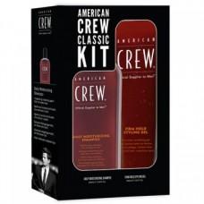 Набор American Crew Holiday Classic Man Duo 2 Gift Set