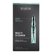 Ампулы Мультивитамины BABOR Multi Vitamin