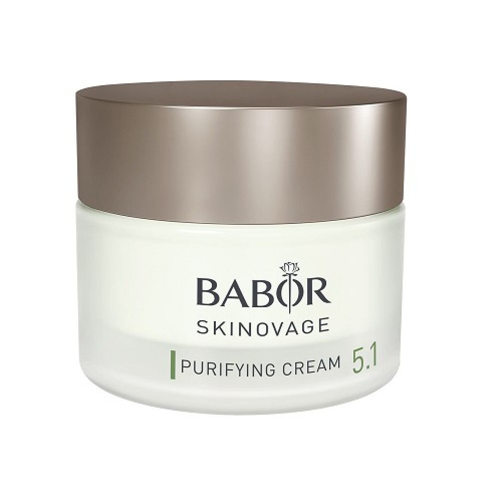 Крем для Проблемной Кожи BABOR Skinovage Purifying Cream
