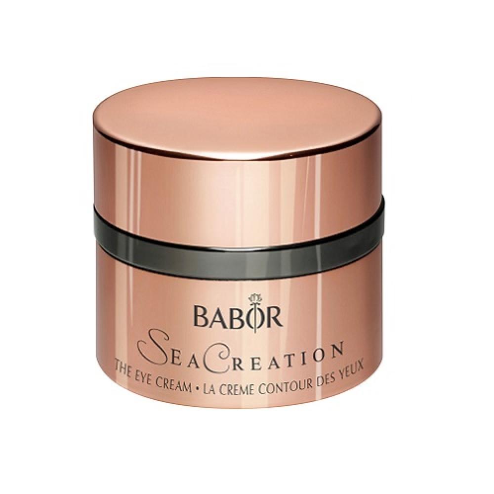 Крем для Bек BABOR SeaCreation The Eye Cream