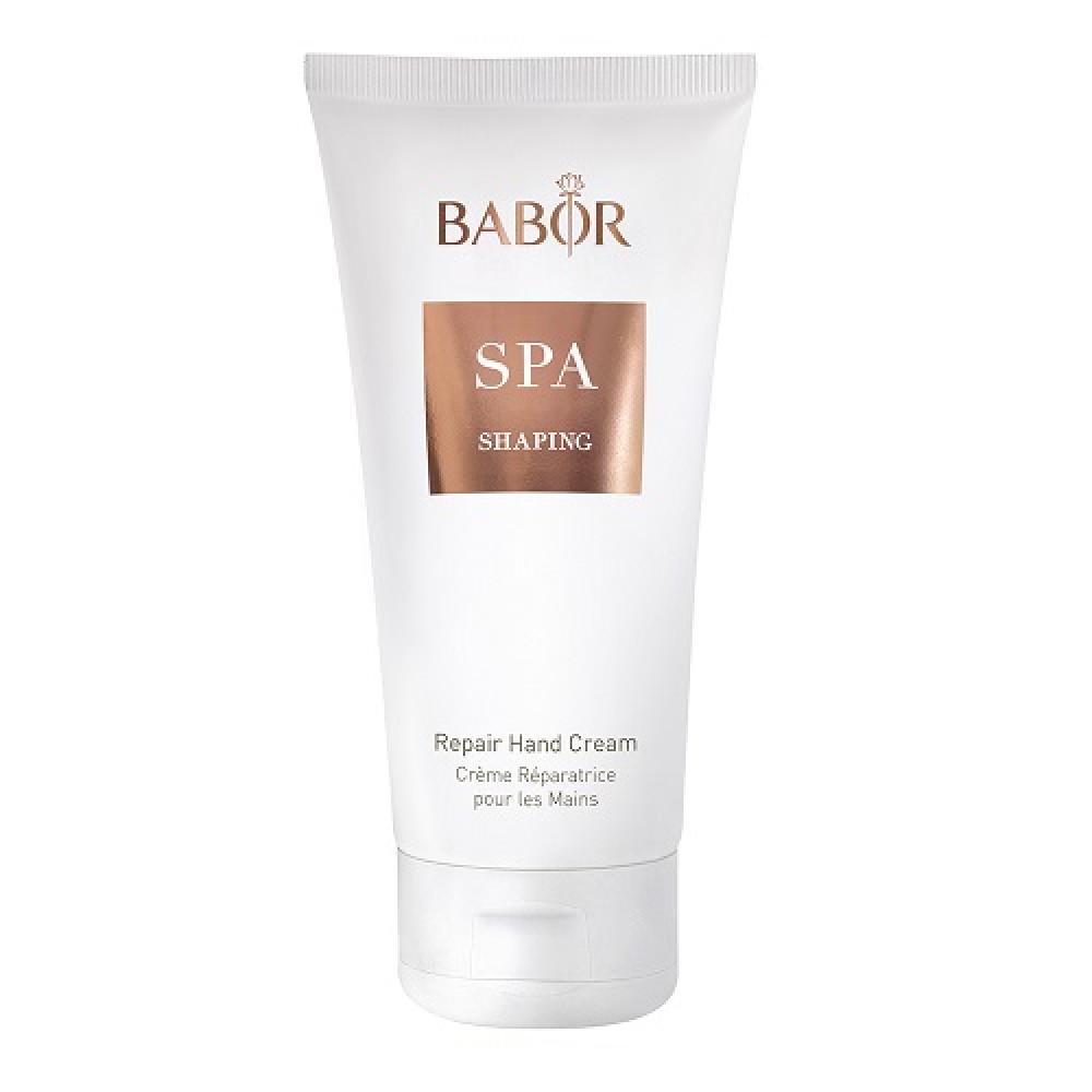 Крем для рук Анти-Эйдж СПА Шейпинг BABOR Repair Hand Cream