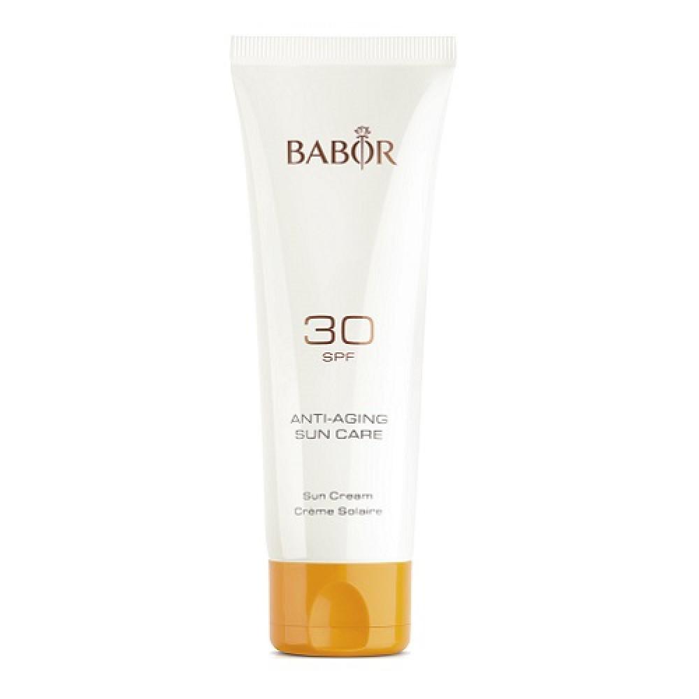 Крем SPF 30 для лица BABOR Sun Cream SPF 30