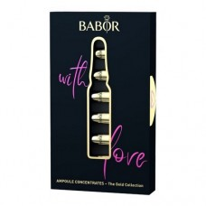 Набор ампул BABOR With Love Gold Collection