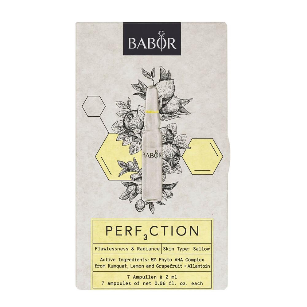 Набор АНА-Совершенство BABOR Perfection Kit