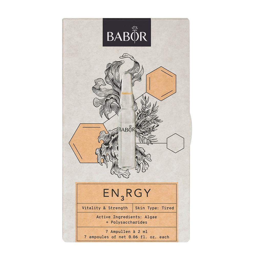 Набор Энергия BABOR Energy Kit