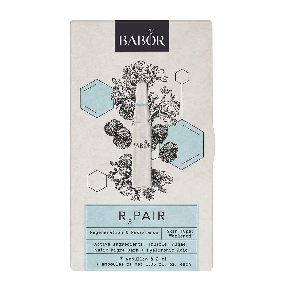 Ампулы Восстановление BABOR Repair Kit