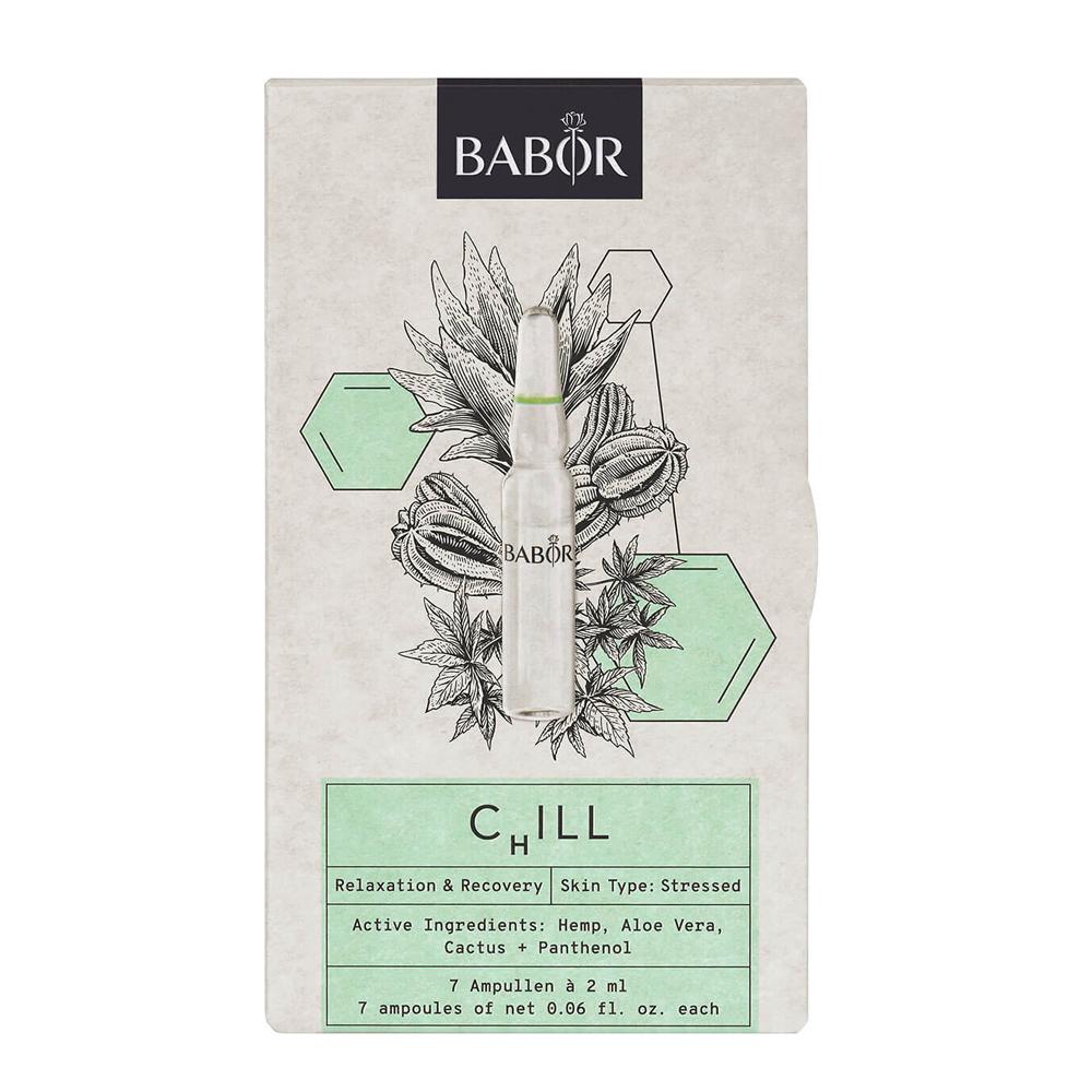 Набор Релакс BABOR Chill Kit