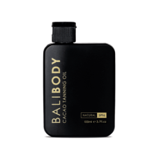 Масло для загара Какао Bali Body Cacao Tanning Oil SPF6