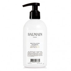 Восстанавливающий питательный шампунь Balmain Revitalizing Shampoo