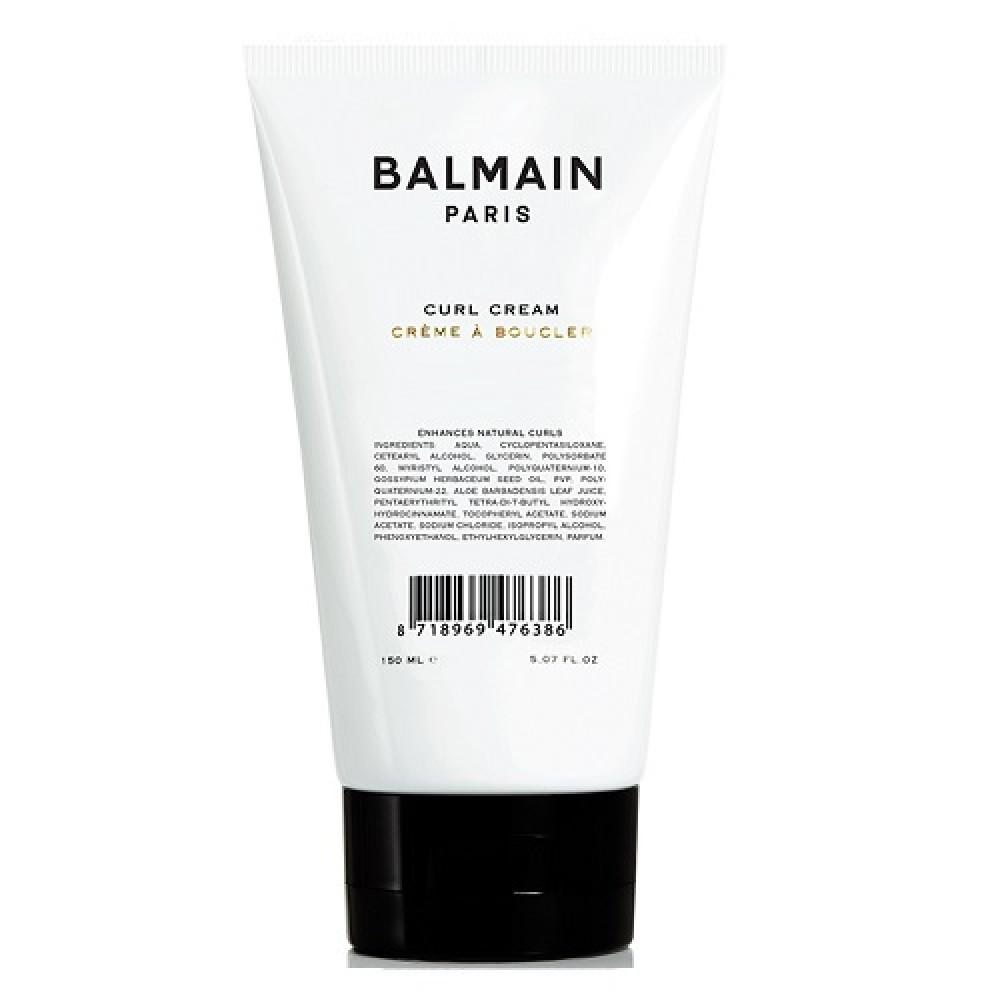 Крем для создания кудрей Balmain Curl Cream