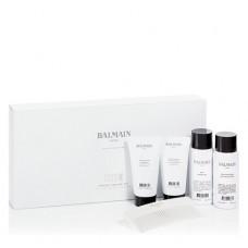 Дорожный набор для объема волос Balmain Volume Travel Set