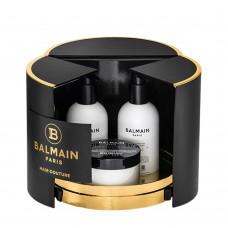 Набор Увлажнение Balmain Limited Edition Moisturizing Set FW20