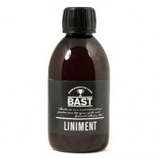 Согревающий линимент для лечения мускулов и связок Bast Liniment