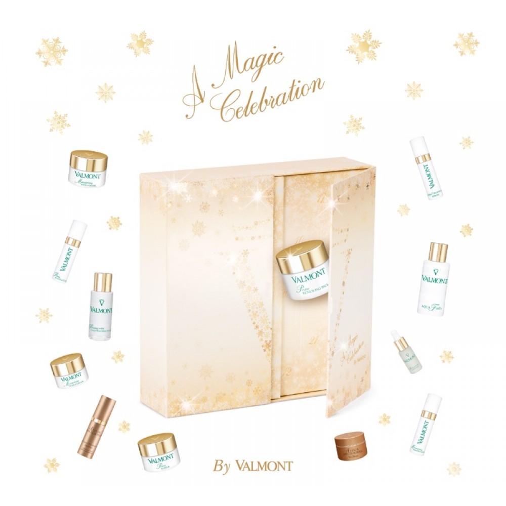 Рождественский календарь Valmont Advent Calendar