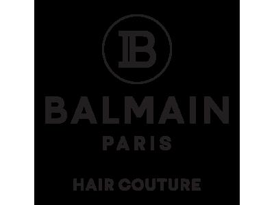 Новинки: французский шик в уходе за волосами Balmain