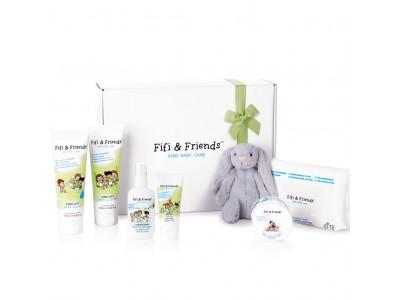 Новинки в уходе для детей: Fifi and Friends