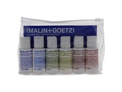 Простота в деталях: косметика Malin+Goetz в интернет-магазине BonVivant
