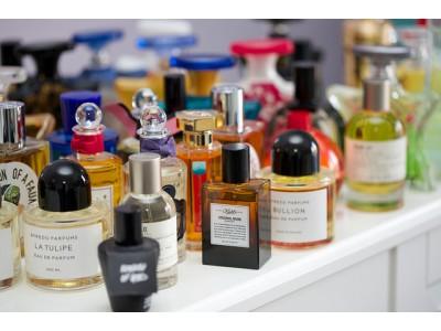 Нишевая парфюмерия: что это и зачем она нужна?