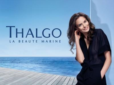 История бренда Thalgo