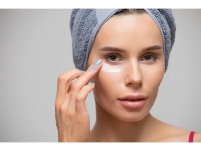 Как выбрать крем для кожи вокруг глаз?