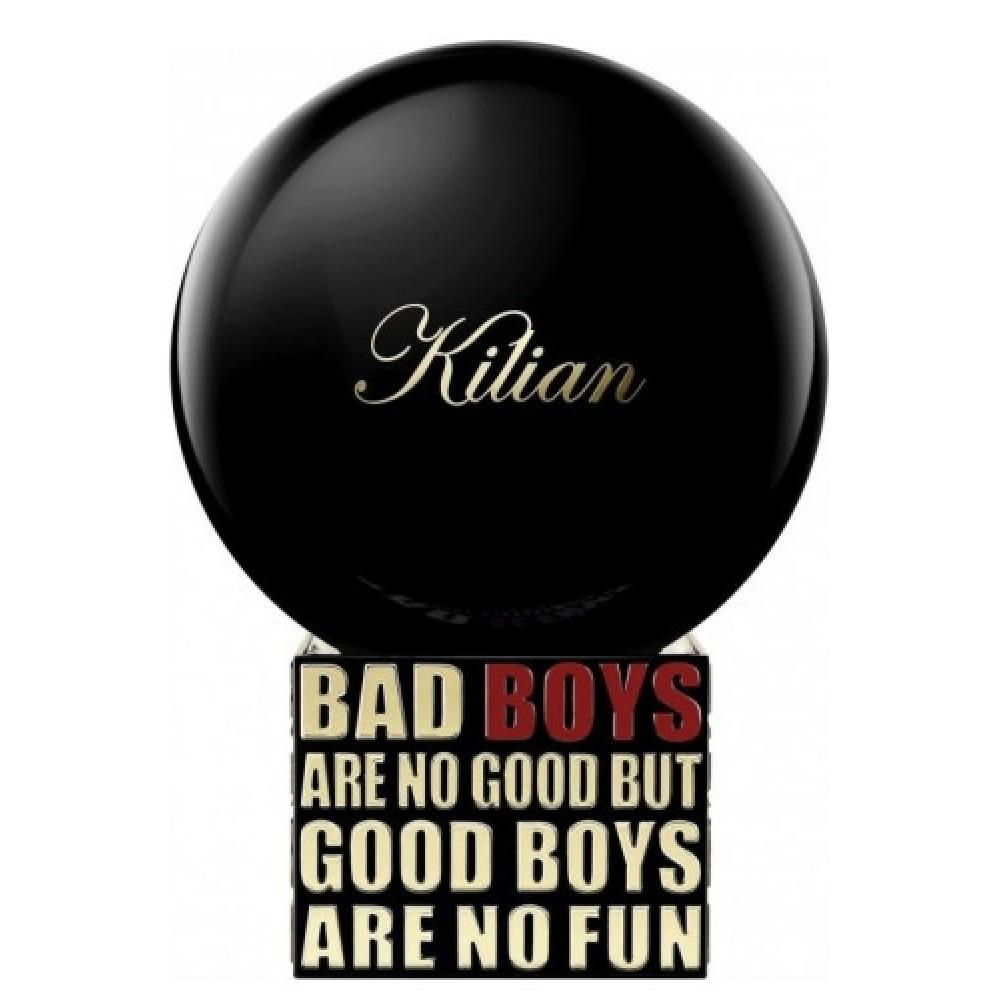 by Kilian Bad Boys Are No Good But Good Boys Are No Fun