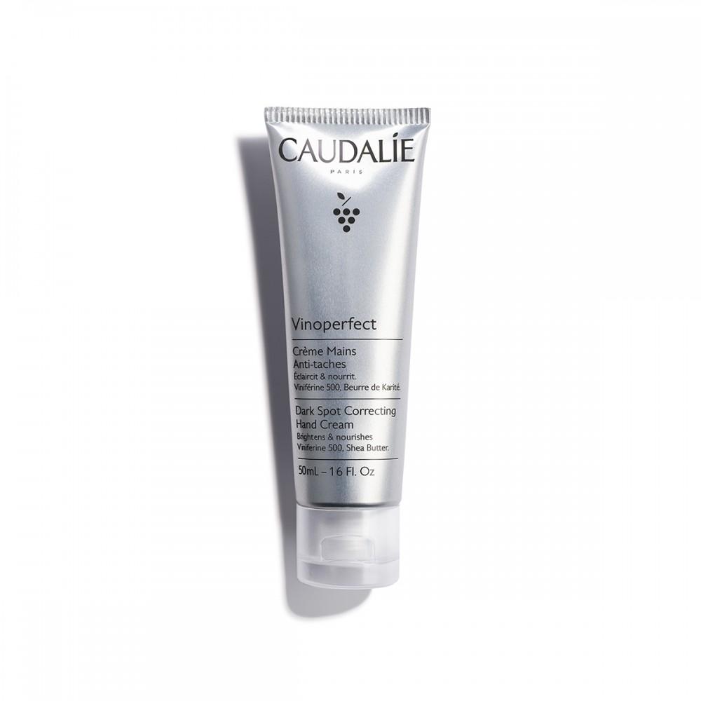 Крем для рук против пигментных пятен Caudalie Vinoperfect Anti-Spot Hand Cream