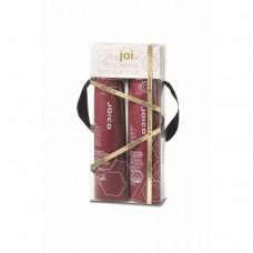 Набор подарочный шампунь + кондиционер для стойкости цвета Joico Color endure Gift Pack
