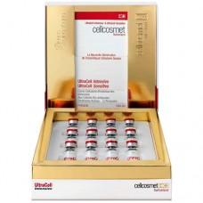 Интенсивная ревитализирующая клеточная  сыворотка Ультраселл Cellcosmet UltraCell Intensive