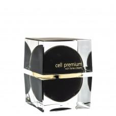 Крем для зрелой кожи лица склонной к образованию морщин Cell Premium by Dr Gerny rich forte cream