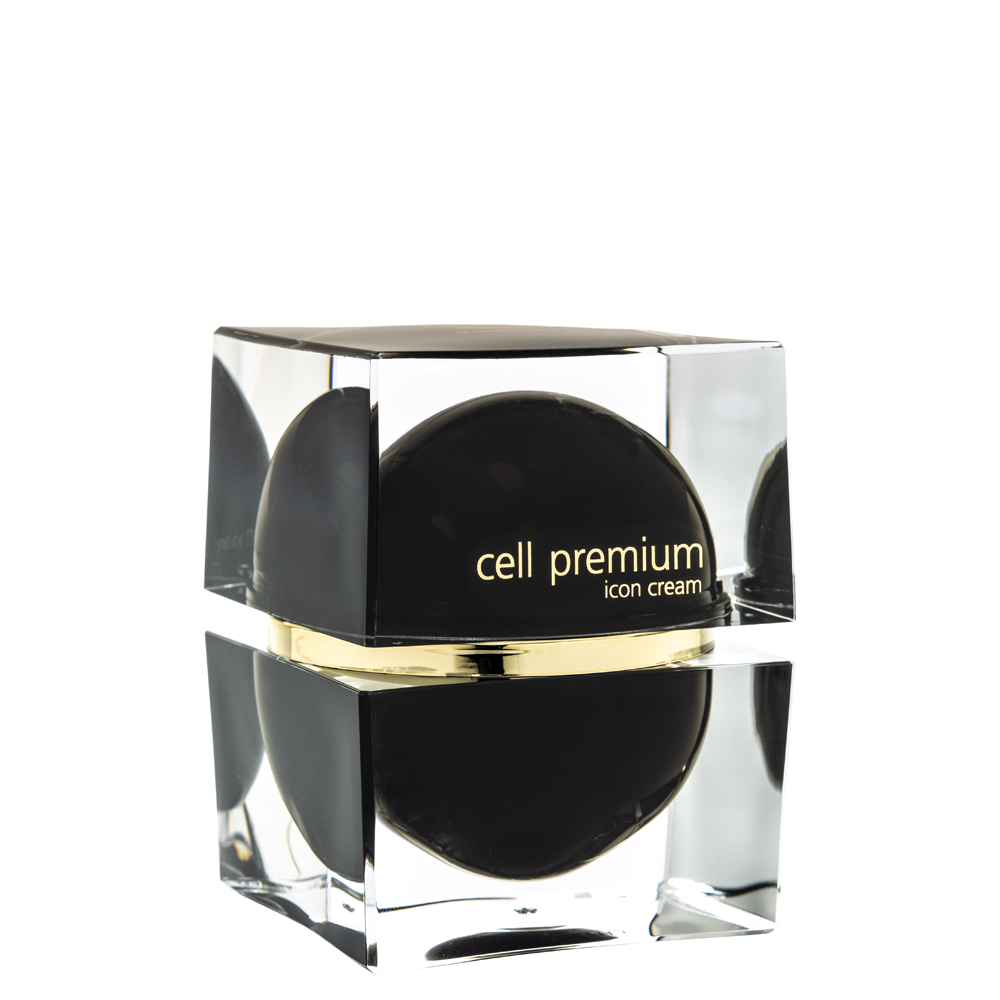 Антивозрастной высокоэффективный ICON крем для кожи лица Cell Premium by Dr Gerny icon cream