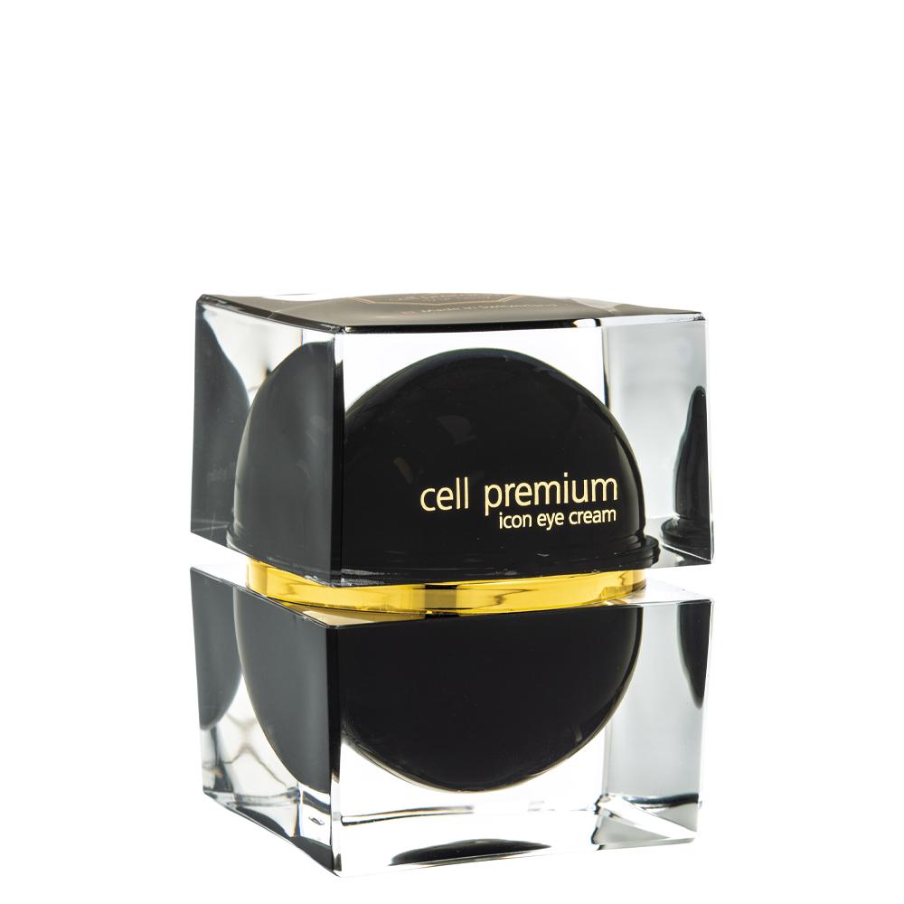Крем ICON для кожи вокруг глаз Cell Premium by Dr Gerny icon eye cream