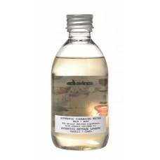 Очищающий нектар для волос и тела Davines Authentic Cleansing Nectar