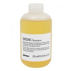 Деликатный шампунь Davines Dede Shampoo Delicate