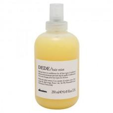 Деликатный спрей-кондиционер Davines Dede Delicate Hair Mist