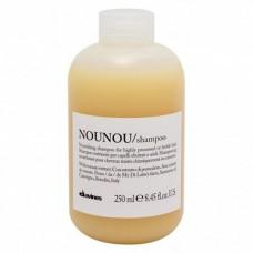 Питательный шампунь Davines Nounou Nourish Shampoo