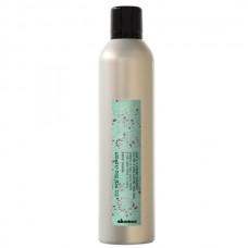 Лак сильной фиксации Davines Strong Hold Hairspray