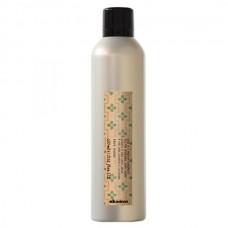 Лак средней фиксации Davines Medium Hold Hairspray