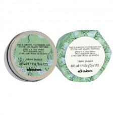 Эластик-гель для матовых подвижных текстур волос Finishing Gum