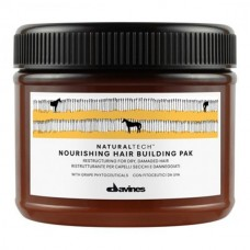 Восстанавливающая маска Davines Natural Tech Nourishing Bulding Paсk