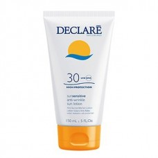 Солнцезащитный лосьон против морщин SPF 30 Declare Anti- Wrinkle Sun Lotion SPF 30