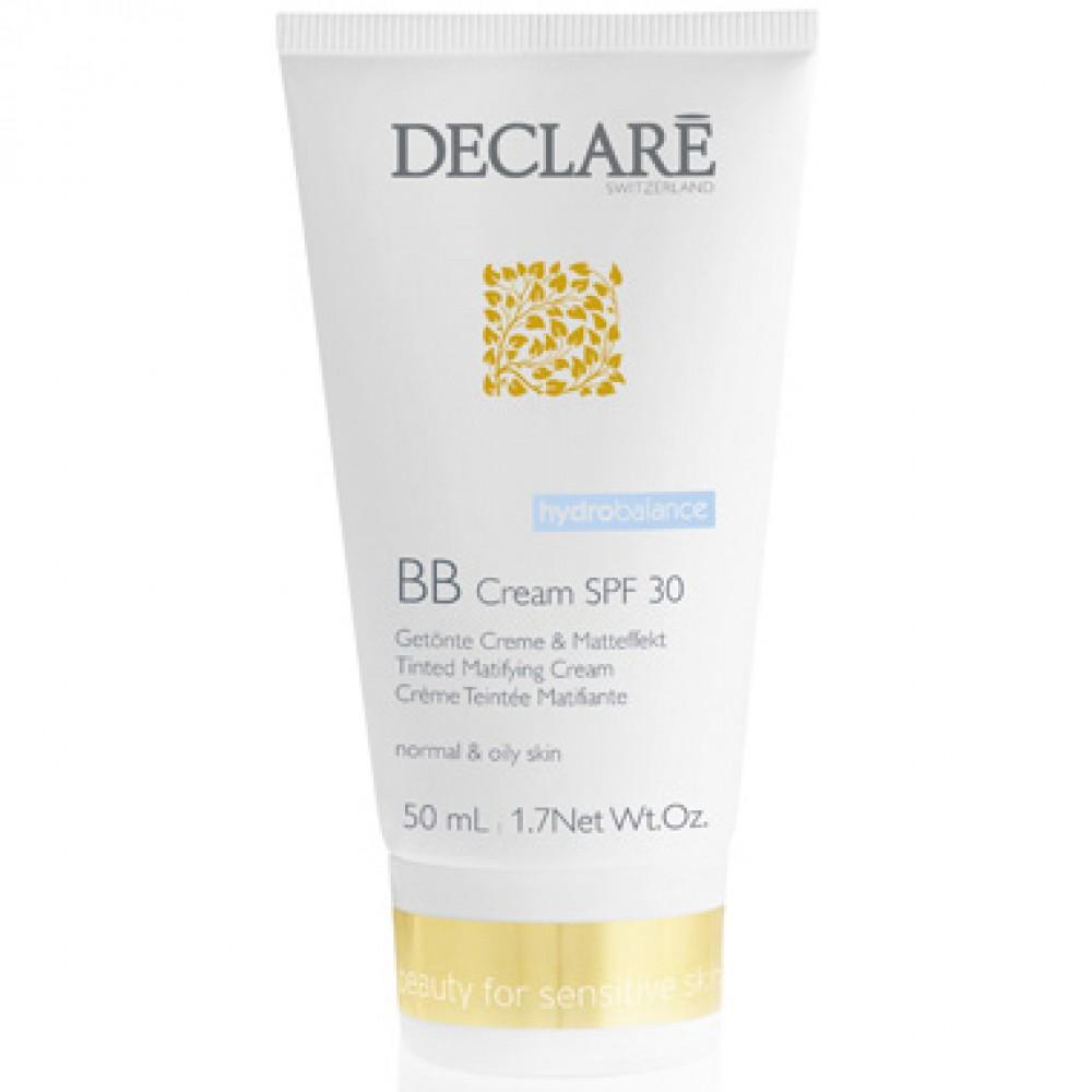 BB-крем для лица Declare BB Cream SPF 30