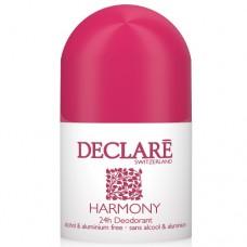 Дезодорант Declare Harmony Deodorant