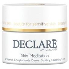 Балансирующий крем с фитокомплексом Declare Skin Meditation Soothing and Balancing Cream