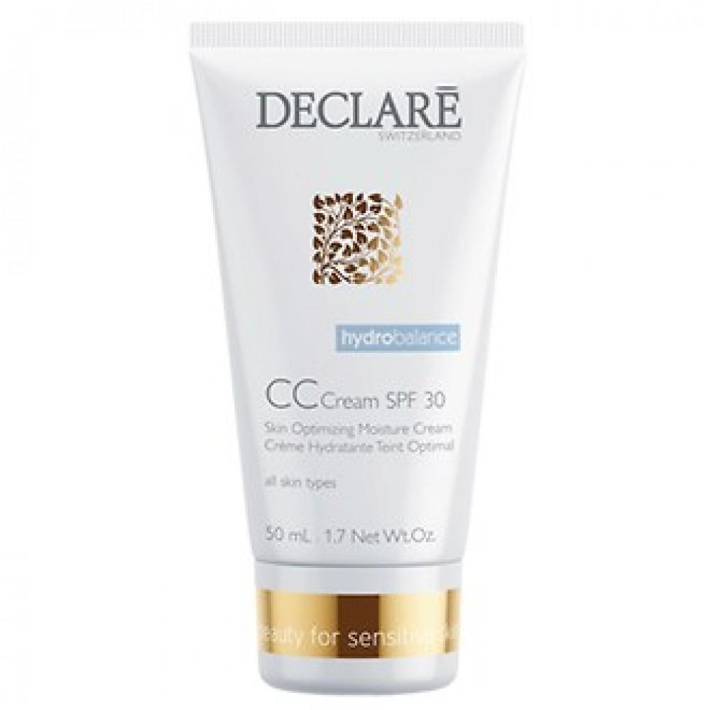 CC-крем для лица Declare Hydro Balance CC Cream SPF30