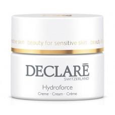 Ультраувлажняющий дневной крем Declare Hydroforce Cream