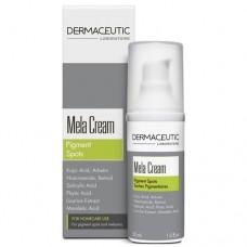 Депигментирующий ночной крем Dermaceutic Mela Cream